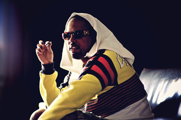 """Dom Kennedy Reveals Cover Art For """"Get Home Safely"""" [Update: Tracklist & Production Credits Revealed]"""