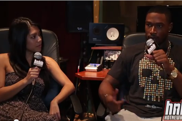Kevin McCall Says He Wants To Stop Making Ratchet Music