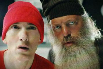 "Rick Rubin Breaks Down The Creation Of Eminem's ""Berzerk"" Single"