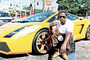"""Full Album Stream For Young Dro's """"High Times"""""""
