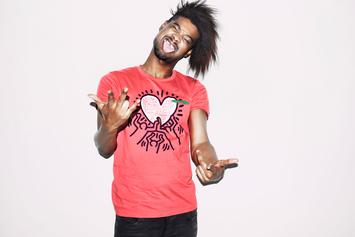 Rumor Circulates That Danny Brown Got His Teeth Fixed, Rapper Says It's Not True