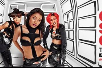 CrazySexyCool: The TLC Story (VH1 Biopic)