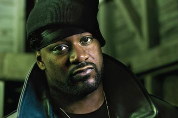 """Ghostface Killah To Appear On VH1's """"Couples Therapy"""""""