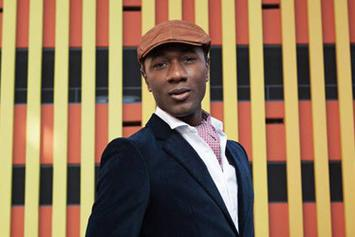 "Aloe Blacc Feat. Pharrell ""Love Is The Answer"" Video (Prod. By Pharrell)"