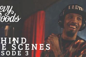 """Chevy Woods Behind The Scenes Of """"The Smoker's Club Tour"""" Episode 3"""