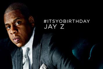 It's Yo Birthday: Jay Z's Top 30 Album Tracks