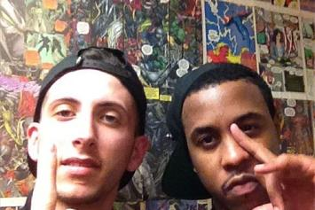 Jeremih & Shlohmo Announce Joint EP