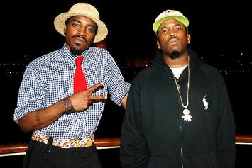 OutKast's Upcoming Festival Tour Dates [Update: New Dates Added]