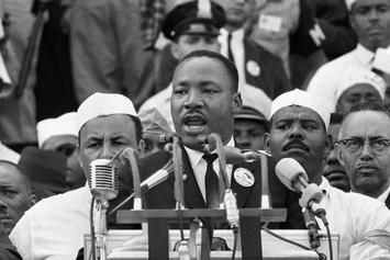 15 Inspirational Quotes From Martin Luther King