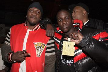 """No Malice Says There Is """"No Clipse Album In The Works"""""""