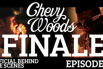 Chevy Woods on The Smokers Club Tour Finale - Behind-The-Scenes (Episode 7)