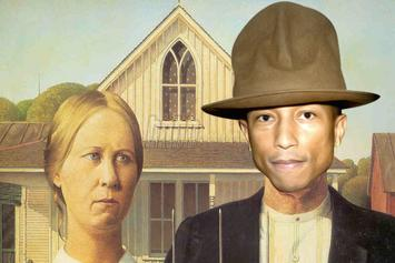 Pharrell Sightings