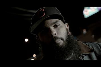 "Stalley ""Midwest Blues"" Video"