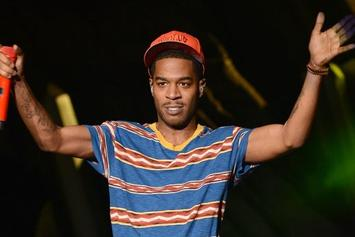 "Kid Cudi Says Beyoncé Gave Him Confidence In Releasing ""Satellite Flight"""