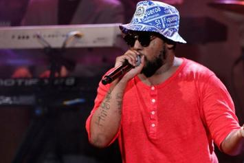 """ScHoolboy Q Addresses The Assumption That He Has """"No Substance"""", Says New Rappers Are """"Too Nice"""""""
