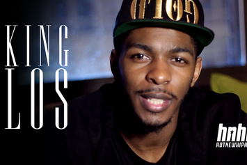 "King Los Talks Leaving Bad Boy & ""Zero Gravity 2"""