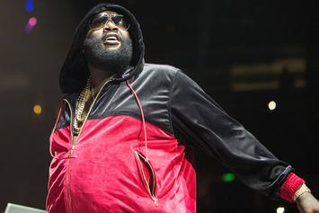 "Rick Ross' ""Mafia Music III"" Instrumental Was Originally Intended For Dr. Dre's ""Detox"""