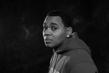 """Review: Kevin Gates' """"By Any Means"""""""