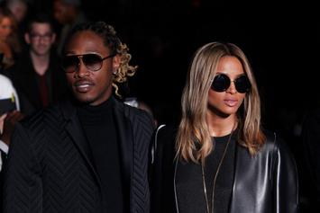 "Future Explains His Role In Beyoncé's ""Drunk In Love"""