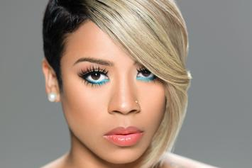 Keyshia Cole Reveals Title Of New Album [Update: Release Date Announced]