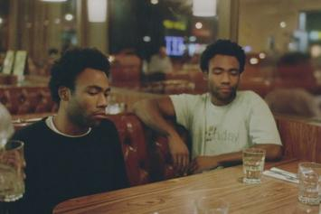 "Childish Gambino Feat. Problem ""Sweatpants"" Video"