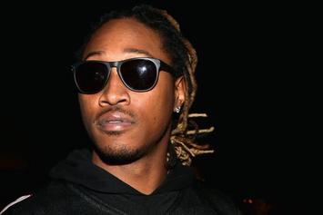 "Future's New Album Will Be Called ""Future Hendrix"""