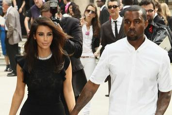 Kim Kardashian & Kanye West To Get Married This Week?
