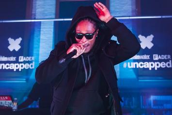 Future Speaks On Disliking Features, New Music Every Three Months & More