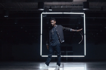 "Usher ""Good Kisser"" (Teaser)"