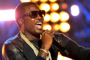 """Meek Mill Previews Three Tracks From """"Dreams Worth More Than Money"""""""