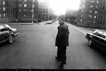 """Nas """"Time Is Illmatic"""" Documentary Headed To Theatres This October"""