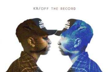 "KR (LA) ""Off The Record"" Video (Prod. By Nico Fazio)"