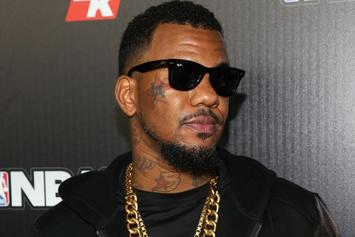 "The Game Announces ""The Documentary 2"" Dropping In Early 2015"