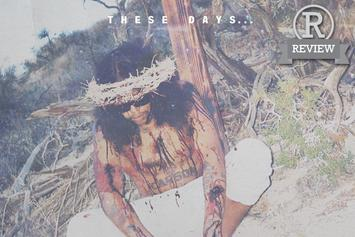 """Review: Ab-Soul's """"These Days..."""""""