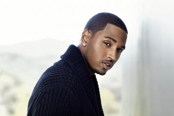 "First Week Sales Projections For Trey Songz' ""Trigga"" & Robin Thicke's ""Paula"" [Update: Official Numbers Are In]"