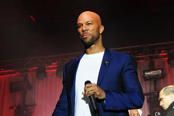 Common Explains What He's Learned From Vince Staples & Chicago Drill Artists
