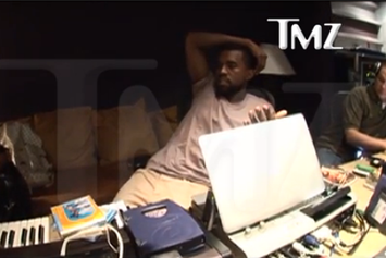 Kanye West Appeared In 2010 Reality TV Show Pilot