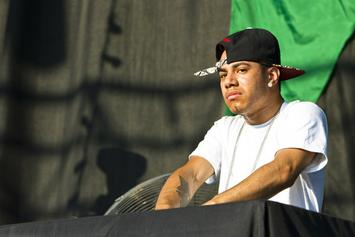 "Stream araabMUZIK's New Album ""For Professional Use Only 2"""