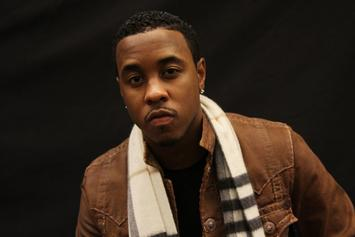 """Jeremih Taps J. Cole, Juicy J, Ty Dolla $ign & More For """"Late Nights: The Album"""""""
