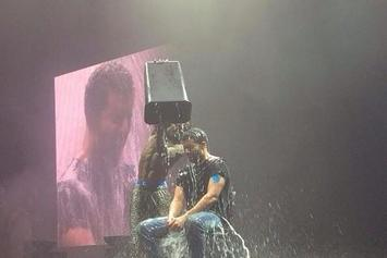 Drake Does ALS Ice Bucket Challenge