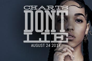 Charts Don't Lie: August 24
