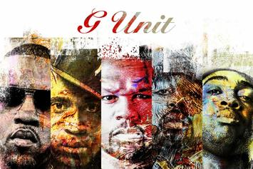 "G-Unit Releases A Surprise New EP, ""The Beauty Of Independence"""