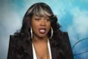 """Remy Ma Shares Thoughts On """"Orange Is The New Black"""" Series"""
