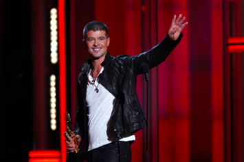 """Robin Thicke Admits He Was High & Drunk When He Made """"Blurred Lines"""" In Lawsuit Depositions"""