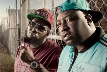 "Stream Freeway & The Jacka's ""Highway Robbery"""