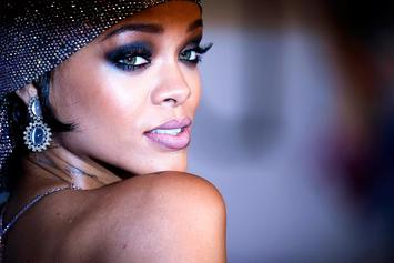 Rihanna Reportedly Latest Victim In Phone Hack, Alleged Nude Photos Leak