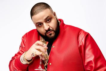 DJ Khaled Sues eOne Music Over Unpaid Royalties