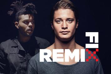"""Remix Fix: Check Out Kygo's Remix Of The Weeknd's """"Often"""""""