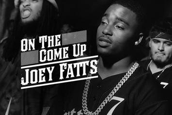 On The Come Up: Joey Fatts