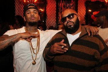 Suge Knight Shooter Reportedly Identified By Police